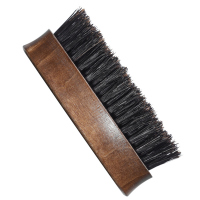 GORGOL - Szczotka do pielęgnacji i stylizacji brody - KARTACZ - BRĄZ - 17 44 230 - 5R