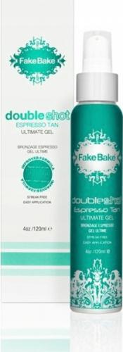 Fake Bake - Double Shot Espresso Tan - Żel opalający