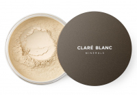 CLARÉ BLANC - SUPERBALANCED MINERAL FOUNDATION SPF15  - 14g