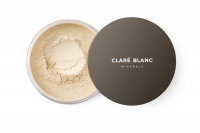 CLARÉ BLANC - SUPERBALANCED MINERAL FOUNDATION SPF15  - 14g - 330 - 330
