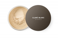 CLARÉ BLANC - SUPERBALANCED MINERAL FOUNDATION SPF15  - 14g - 340 - 340