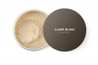 CLARÉ BLANC - SUPERBALANCED MINERAL FOUNDATION SPF15  - 14g - 430 - 430