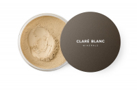 CLARÉ BLANC - SUPERBALANCED MINERAL FOUNDATION SPF15  - 14g - 445 - 445