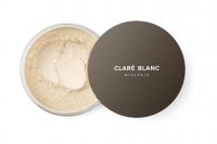 CLARÉ BLANC - SUPERBALANCED MINERAL FOUNDATION SPF15  - 14g - 520 - 520