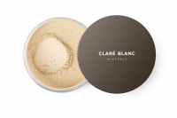 CLARÉ BLANC - SUPERBALANCED MINERAL FOUNDATION SPF15  - 14g - 530 - 530