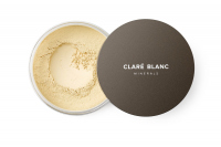 CLARÉ BLANC - SUPERBALANCED MINERAL FOUNDATION SPF15  - 14g - 620 - 620