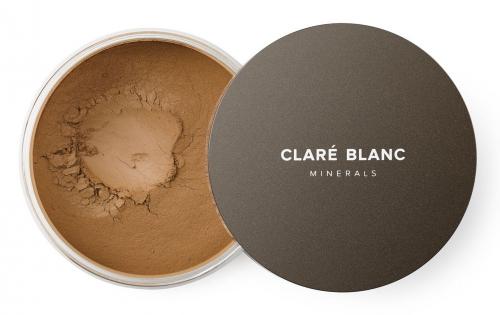 CLARÉ BLANC -  MINERAL BRONZING POWDER - Mineralny bronzer