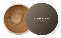 CLARÉ BLANC - MINERAL BRONZING POWDER  - 1 FRASER BEACH - 1 FRASER BEACH