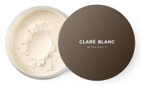 CLARÉ BLANC - MINERAL FINISHING POWDER - Matting powder