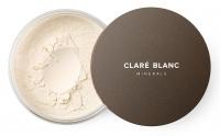 CLARÉ BLANC - MINERAL FINISHING POWDER - Matting powder - MATTE VEIL 02 - MATTE VEIL 02