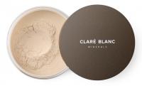 CLARÉ BLANC - MINERAL FINISHING POWDER - Matting powder - MATTE VEIL 06 - MATTE VEIL 06