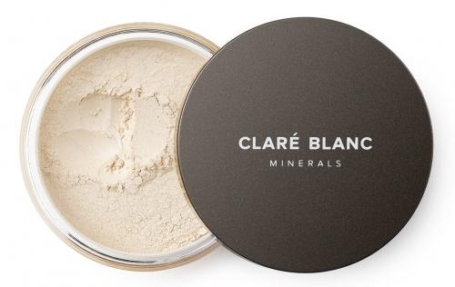 CLARÉ BLANC - MINERAL CONCEALER