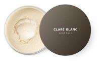 CLARÉ BLANC - MINERAL LUMINIZING POWDER