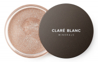 CLARÉ BLANC - MINERAL LUMINIZING POWDER - MAGIC DUST COLD BEIGE 03 - MAGIC DUST COLD BEIGE 03