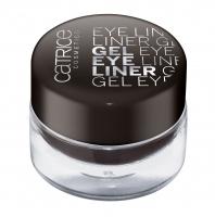 Catrice - Gel EyeLiner - Eyeliner w żelu