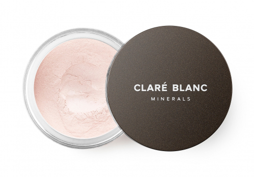 CLARÉ BLANC - DR. MAKEUP COLLECTION - MINERAL EYE SHADOW