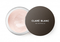 CLARÉ BLANC - DR. MAKEUP COLLECTION - MINERAL EYE SHADOW  - BARE PINK 896 - BARE PINK 896