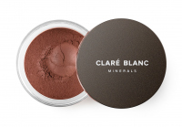 CLARÉ BLANC - DR. MAKEUP COLLECTION - MINERAL EYE SHADOW  - BROWNIE 908 - BROWNIE 908