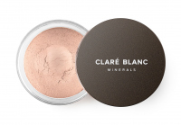CLARÉ BLANC - DR. MAKEUP COLLECTION - MINERAL EYE SHADOW  - CAFFE LATTE 904 - CAFFE LATTE 904