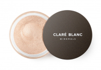 CLARÉ BLANC - DR. MAKEUP COLLECTION - MINERAL EYE SHADOW  - CLASSIC NUDE 833 - CLASSIC NUDE 833