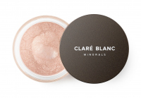CLARÉ BLANC - DR. MAKEUP COLLECTION - MINERAL EYE SHADOW  - COLD NUDE 900 - COLD NUDE 900
