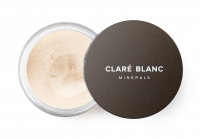 CLARÉ BLANC - DR. MAKEUP COLLECTION - MINERAL EYE SHADOW  - CREAMY NUDE 855 - CREAMY NUDE 855