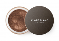 CLARÉ BLANC - DR. MAKEUP COLLECTION - MINERAL EYE SHADOW  - DARK CHOCOLATE 855 - DARK CHOCOLATE 855