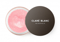 CLARÉ BLANC - DR. MAKEUP COLLECTION - MINERAL EYE SHADOW  - PINK FLASH 871 - PINK FLASH 871