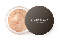 CLARÉ BLANC - DR. MAKEUP COLLECTION - MINERAL EYE SHADOW  - SALTED CARMEL 873 - SALTED CARMEL 873
