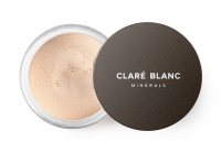 CLARÉ BLANC - DR. MAKEUP COLLECTION - MINERAL EYE SHADOW  - SANDY BEIGE 903 - SANDY BEIGE 903