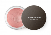 CLARÉ BLANC - DR. MAKEUP COLLECTION - MINERAL EYE SHADOW  - SHY PINK 906 - SHY PINK 906