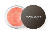 CLARÉ BLANC - DR. MAKEUP COLLECTION - MINERAL EYE SHADOW  - SOFT PEACH 883 - SOFT PEACH 883