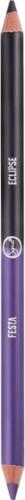 Sigma - NIGHTLIFE - DUAL-ENDED EYE LINER - Podwójny eyeliner w kredce - FESTA/ECLIPSE