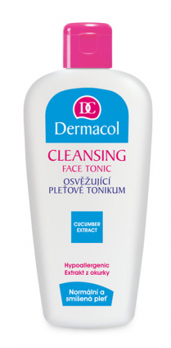 Dermacol - CLEANSING FACE TONIK