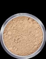 KRYOLAN - ANTI-SHINE POWDER - Mattifying powder - ART. 5705 - DARK - DARK