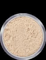 KRYOLAN - ANTI-SHINE POWDER - Mattifying powder - ART. 5705 - MEDIUM - MEDIUM