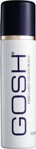 GOSH - PERFUMED DEODORANT - Dezodorant w sprayu - CLASSIC - 150 ml