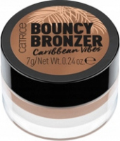 Catrice - BOUNCY BRONZER Caribbean Vibes - Gel Bronzer