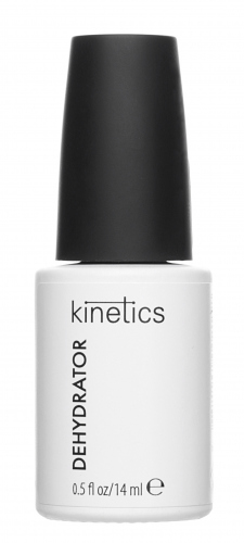 Kinetics - DEHYDRATOR - Odtłuszczacz do paznokici - 14 ml