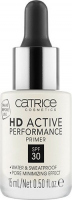 Catrice - HD Active Performance Primer - Liquid makeup base - 010