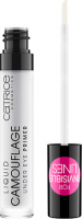 Catrice - Liquid Camouflage Under Eye Primer - Eye base - 010