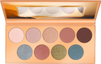 Essence - G'day Sydney EYESHADOW PALETTE - Paleta 9 cieni do powiek - 01