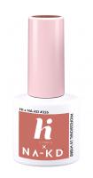 Hi Hybrid - NA-KD - PROFESSIONAL UV HYBRID - Hybrid nail polish