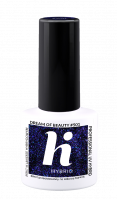Hi Hybrid - PROFESSIONAL UV HYBRID - Lakier hybrydowy - 5 ml - 501 - 501