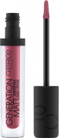 Catrice - GENERATION MATT Comfortable Liquid Lipstick - Pomadka do ust w płynie - 060 - BLUSHED PINK - 060 - BLUSHED PINK