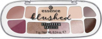 Essence - Blushed EYESHADOW PALETTE - Paleta cieni do powiek