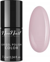 NeoNail - UV GEL POLISH COLOR - COVER GIRL - Lakier hybrydowy - 7,2 ml - 6670-7 COCKTAIL DRESS - 6670-7 COCKTAIL DRESS