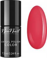 NeoNail - UV GEL POLISH COLOR - COVER GIRL - Lakier hybrydowy - 7,2 ml - 6675-7 FANCY OBSESSION - 6675-7 FANCY OBSESSION