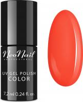 NeoNail - UV GEL POLISH COLOR - COVER GIRL - Lakier hybrydowy - 7,2 ml - 6677-7 SUPER STAR - 6677-7 SUPER STAR