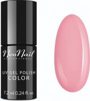 NeoNail - UV GEL POLISH COLOR - COVER GIRL - Lakier hybrydowy - 7,2 ml - 6671-7 - TRENDY TWENTY - 6671-7 - TRENDY TWENTY